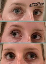 how to use eyelash curler steps. three-step how to use eyelash curler steps y
