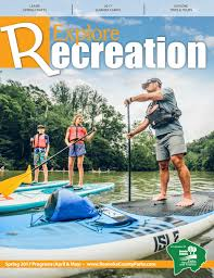 Explore Recreation Spring 2017 by Roanoke County Parks, Recreation and  Tourism - issuu