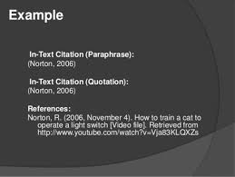How To Cite A Quote In Apa Unique Quote Apa Quote Formatting Quote Collections Quote Of The Day