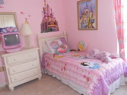 Pink Bedroom For Girls Girls Room Paint Ideas Pink Home Design Ideas