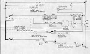 wiring diagram for clothes dryer ireleast