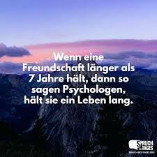 Freundschaft F S Leben Spr He Spruchwebsite