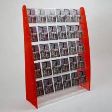 Acrylic Flyer Display Stand 100 Best Brochure And Literature Stands Images On Pinterest 55