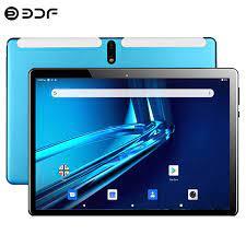 BDF M107 Pro 10.1 Inch Octa Core Tablet PC Android 9.0 Dual Camera 4G  Network Dual SIM Wifi Bluetooth GPS AI Speed up Tablets|android tablet|pc  tablettablet pc 4gb ram - AliExpress
