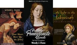 Writing the Rainbow – My Musing about Why I Write. | Wendy J. Dunn,  Award-Winning Author.