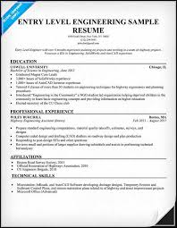 entry level engineering resume must be written excellently using powerful words and easy to understand format entry level engineering resume