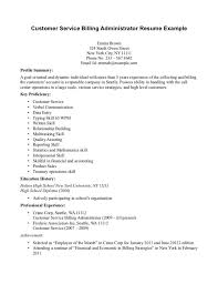 Gallery Of Sample Resume Cover Letter For Medical Billing And Coding