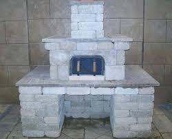 patio fireplace kits subcategories outdoor gas fireplace kits nz