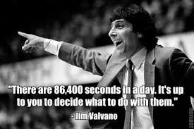 Jim Valvano Quotes Magnificent Jim Valvano Quotes Inspirational 48 Awesome Basketball Quotes