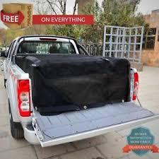Truck Bed Cargo Net Organizer Bungee Webbing Adjustable Rip Proof ...