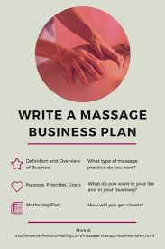 17 best ideas about massage business massage how to write a massage therapy business plan