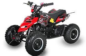 Scopri il nuovo casco cross bambino di bell helmets e il casco. Mini Moto Cross Pitbike Quad Per Bambini Bimboracing It