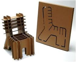 cardboard chair design. Folding Chairs For Boats A Buy Flat Pack Furniture Friendly  Cardboard Chair Design