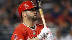 Find great deals on ebay for albert pujols signed photos. Albert Pujols Campaign Against Human Trafficking Inspires 500 000 Commitment From Mlb And Mlbpa Baltimore Sun