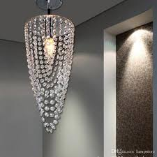 small crystal chandeliers aisle hallway mini crystal light lamp for ceiling corridor cristal res light chandeliers chandeliers small crystal chandeliers