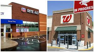 Rite Aid To Fade Away Under Walgreens Takeover Experts Say