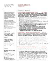 Brooklyn Resume Studio Marketing Consultant Content Developer Resume Brooklyn Resume 1