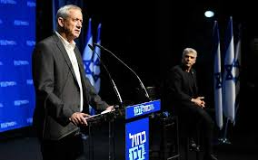 Gantz: We're willing to sit in government with 'anyone Jewish and ...