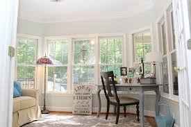 sunroom paint colorsSunroom Updates finally  Unskinny Boppy
