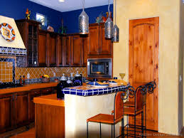 Mexican Kitchen Traditional Decorating Ideas Mexican Style Kitchen Ideas Mexican