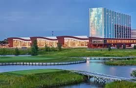 Mystic Lake Casino Hotel Follow The Lights