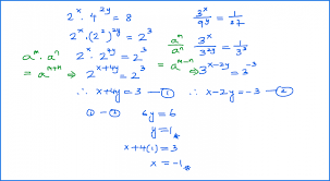 simultaneous equations questions and answers gcse higher