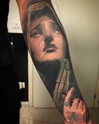 Tatuaggio Madonna Immagini E Significato Ligera Ink
