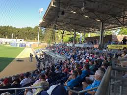 Five County Stadium Seating Chart Ting Park Holly Springs Salamanders Stadium Journey