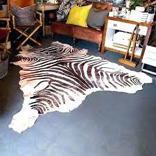 zebra skin rug real zebra rug real zebra rug bonbon zebra hide rug real animal skin zebra skin rug