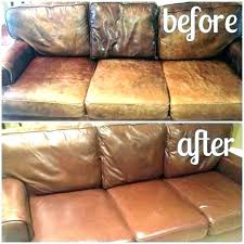 how to dye leather couch for sofa re dyeing re brown stain repairing