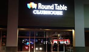 round table clubhouse tacoma wa