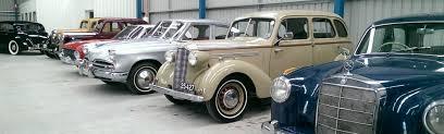 Vetran vintage classic car australia