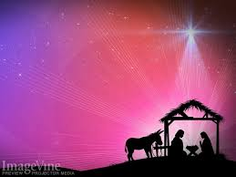 nativity powerpoint backgrounds. Christmas Story Powerpoint Template Background Nativity Texasteam Info Templates In Backgrounds