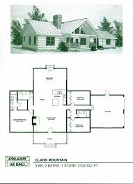 small log cabin floor plans. Large Log Cabin House Plans Home Act Small Mountain Floor