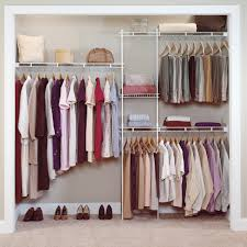 Bedroom Furniture Ideas Best Fully Organized Walkin Wardrobe For - Organize bedroom closet