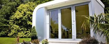 office pods garden. Outer Space Pods, Garden Rooms Office Pods