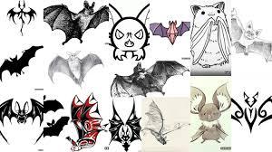 эскизы тату летучая мышь клуб татуировки фото тату значения эскизы