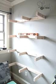 l shaped wall shelf building l shaped floating shelves floating wall shelves ideas den d on l shaped wall shelf
