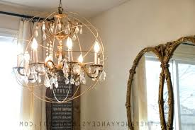 restoration hardware modern lighting extraordinary remarkable orb chandelier home ideas 44