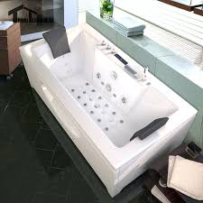 2 person jacuzzi tub indoor bathtubs idea free standing jetted tubs 2 person tub indoor whirlpool