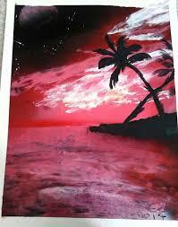 spray paint art ideas home painting