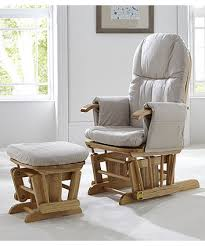 serenity nursing glider maternity rocking chair reviews. tutti bambini deluxe reclinable glider chair and stool - natural serenity nursing maternity rocking reviews