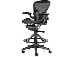 aeron® work stool  hivemoderncom