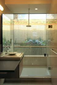 Japanese Inspired Remodel in Noe Valley-Bathroom asian-bathroom