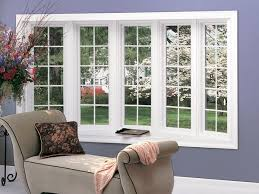 Featured Window And Door Projects  ABCook And Son Of Central Bow Window Vs Bay Window Cost