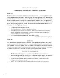 Examples Of Social Work Resumes Sample Of Social Worker Resume Nice