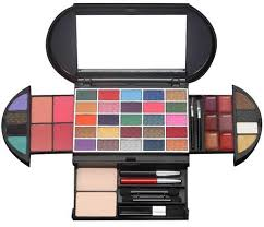 makeup kit 78 color best affordable eyeshadow palettes india miss clare eye
