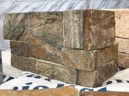 natural stone cladding panels brick clad