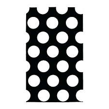 polka dot rugs black and white large area rug on colorful polka dot rugs