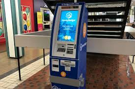 How do you use a bitcoin atm machine and why would you even want to? One Of The Furthest North Bitcoin Machines On Earth Bitcoin Atm Installed In Kitimat Bc Local News